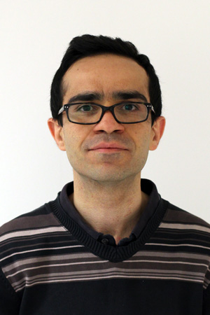 Ashkan Javaherian