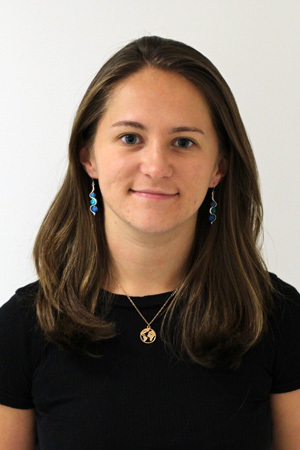 Olivia Wright